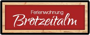 Ferienwohnung Brotzeitalm - 5453 Werfenweng